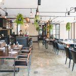 Thyme : Eatery & Bar