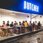 Butcher Beef and Beer