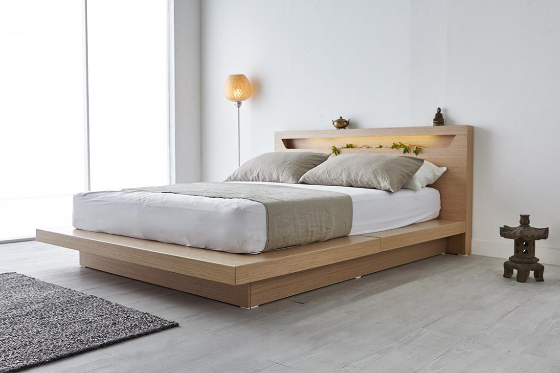 เลือกเตียงนอนให้นอนสบาย