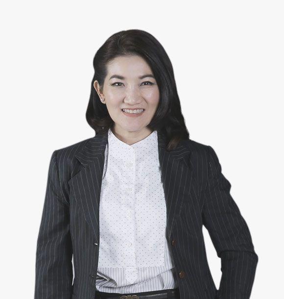 Thanita Khomphatraporn