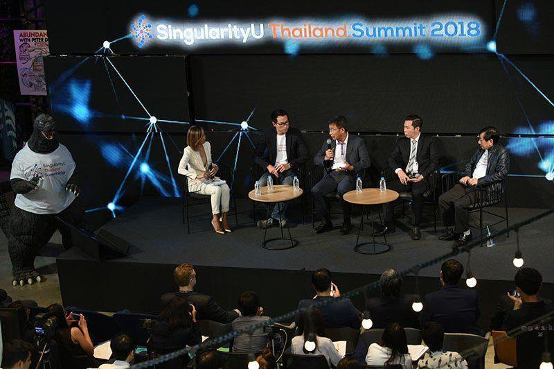 Press-Con_SingularityU-Thailand-Summit-2018_03_edit