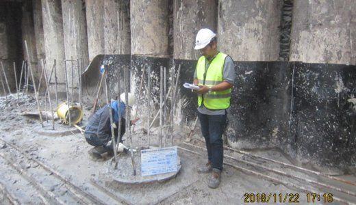 Seismic-Testing