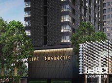 Condominium Ananda Development Public Company Limited