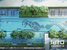 Ideo Sukhumvit 93 Condominium From Ananda
